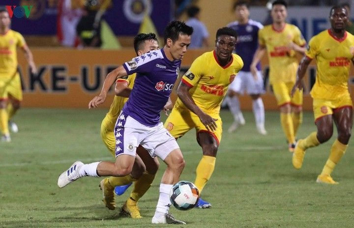V-League 2020 bị tạm hoãn do virus corona