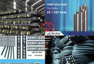 The latest price list of Hoa Phat Steel in Ho Chi Minh City on April 28 2020