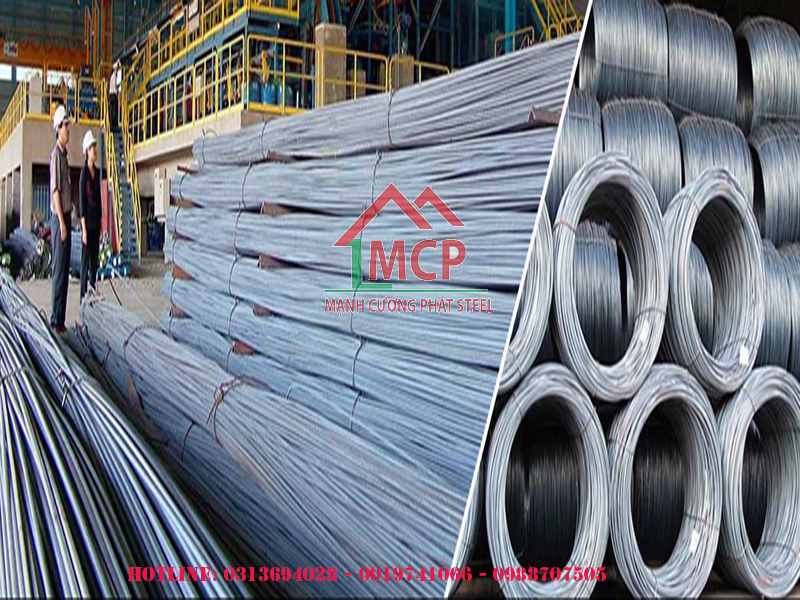 The latest price list of Pomina steel in Ho Chi Minh City on April 28 2020