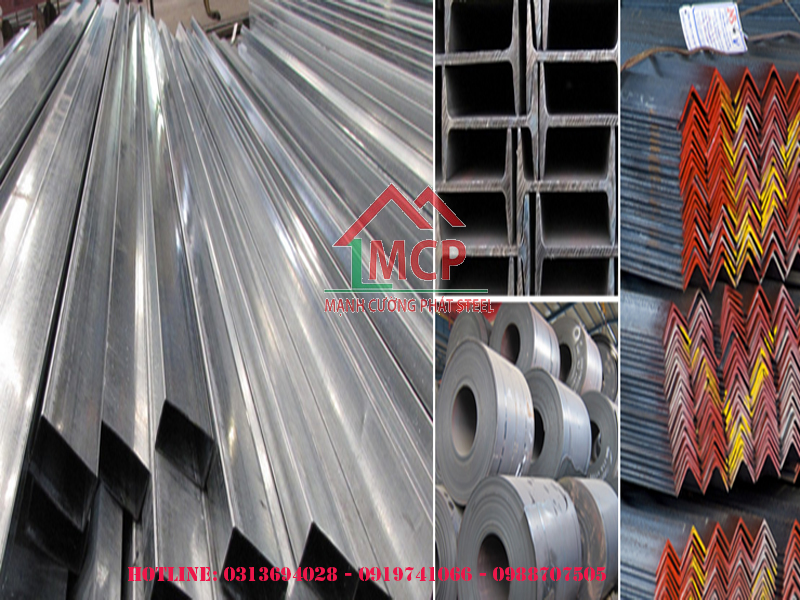 The latest price list for box steel in Ho Chi Minh City on April 28 2020